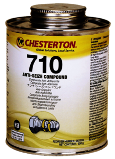 Chesterton Anti-Haftmittel 710